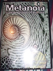 Buy Metanoia DVD - A New Vision Of Nature - Simon Powell