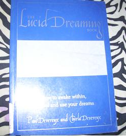 Research paper lucid dream