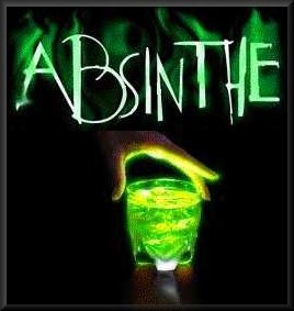 wormwood absinth