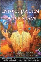 inner paths to outer space book