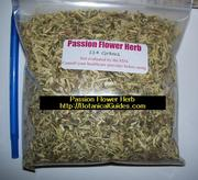Bag Of Passion Flower Herb